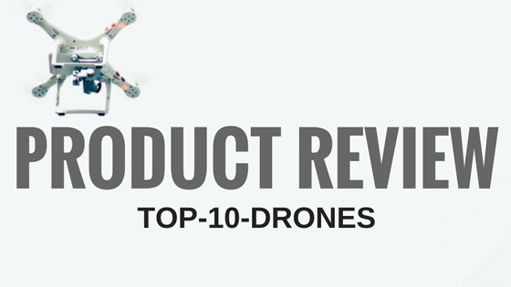 phantom4 product review