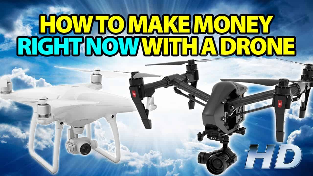 make-money-with-camera-drones