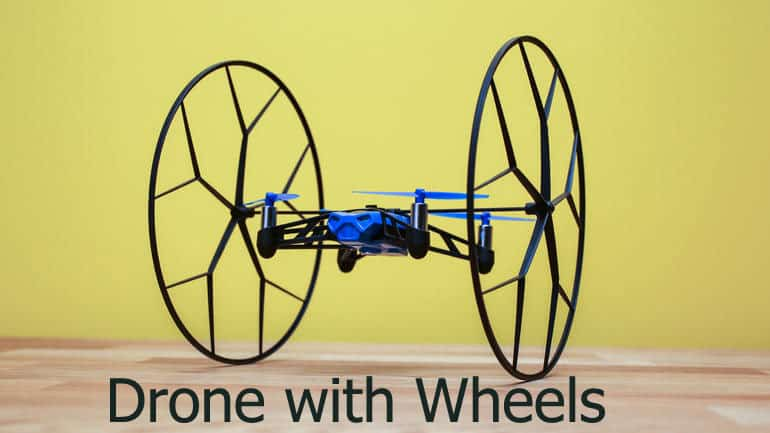 drone-with-wheels