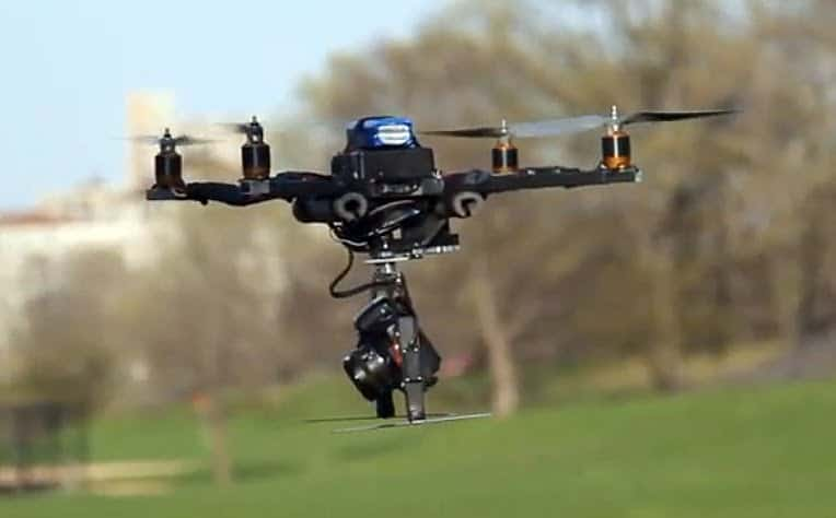 PHOTOGRAPHY OR FILMMAKING Drones
