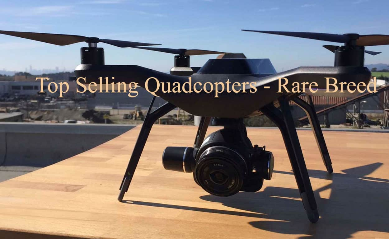Top-Selling-Quadcopters-Rare-Breed