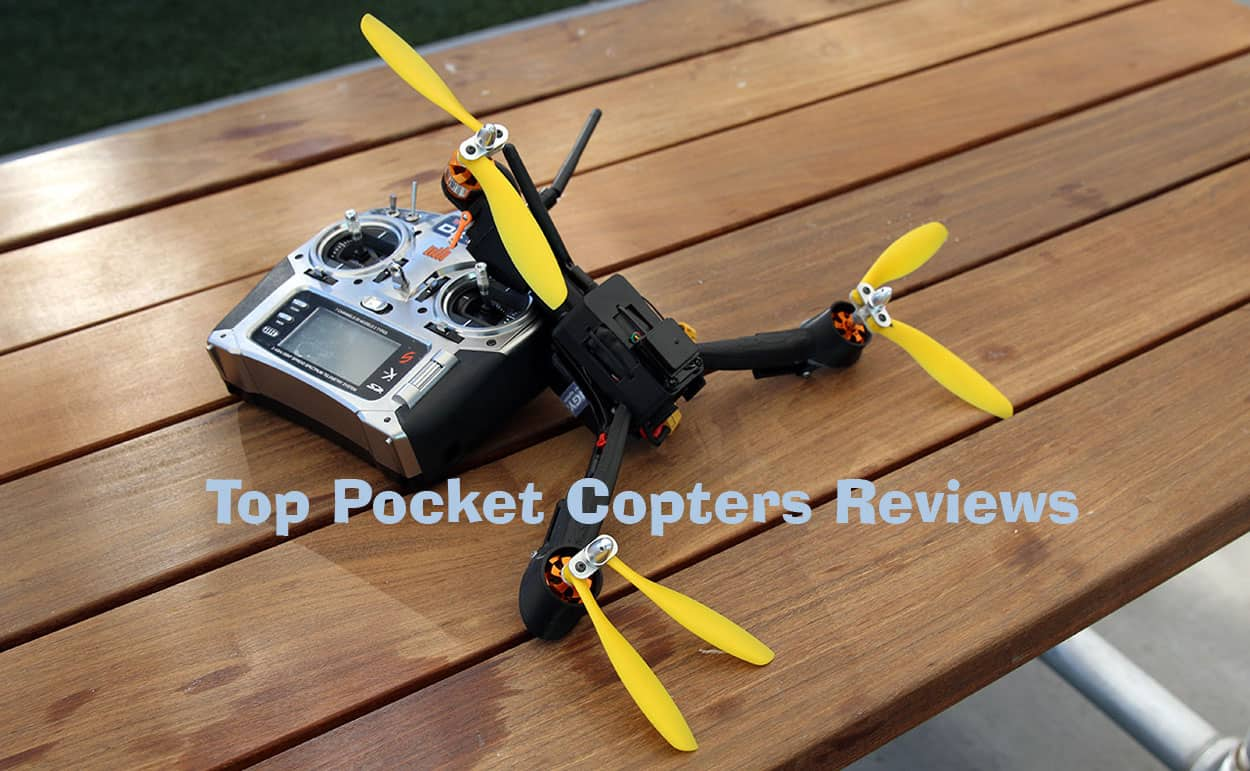 Top-Pocket-Copters-Reviews