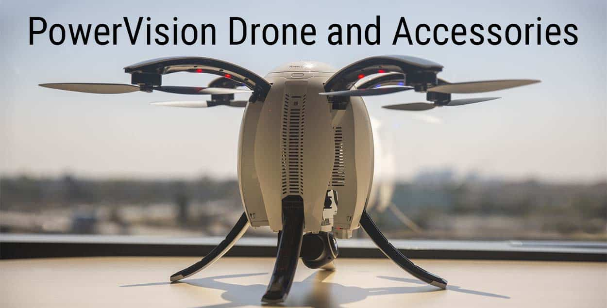 PowerVision-drone