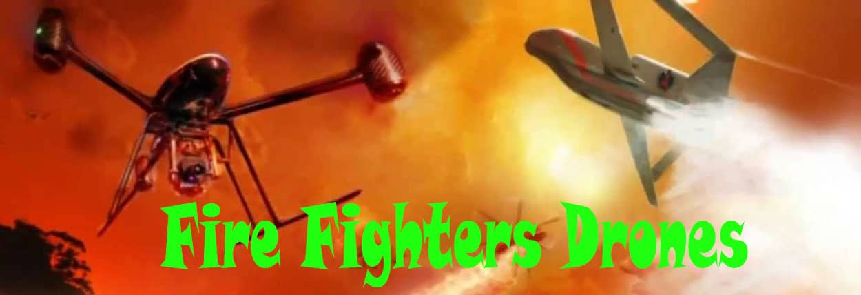 Fire-Fighters-Drones