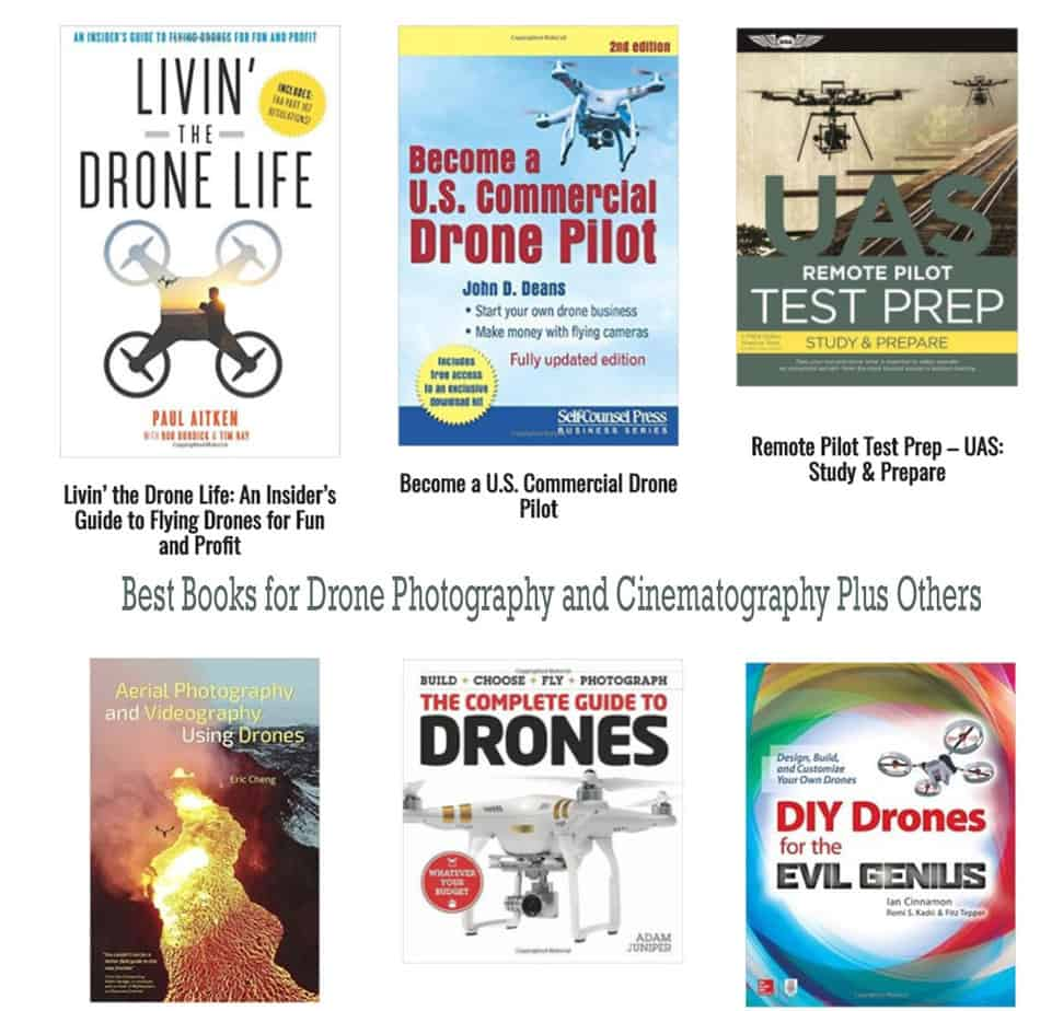 Best-Books-for-Drone-Photography-and-Cinematography-Plus-Others