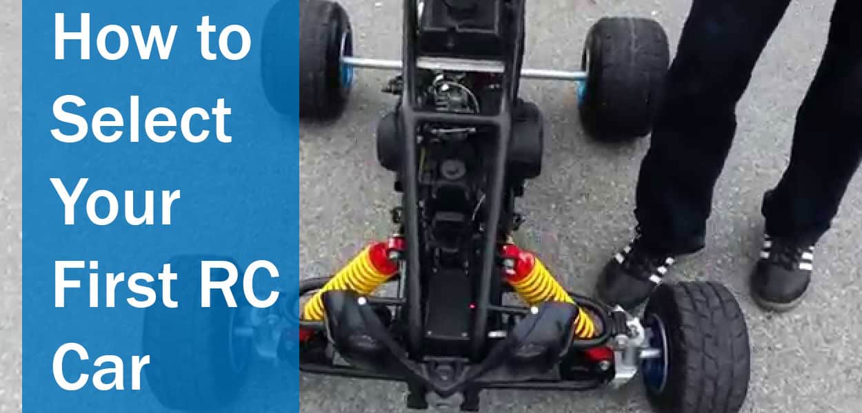 How-to-Select-Your-First-RC-Car