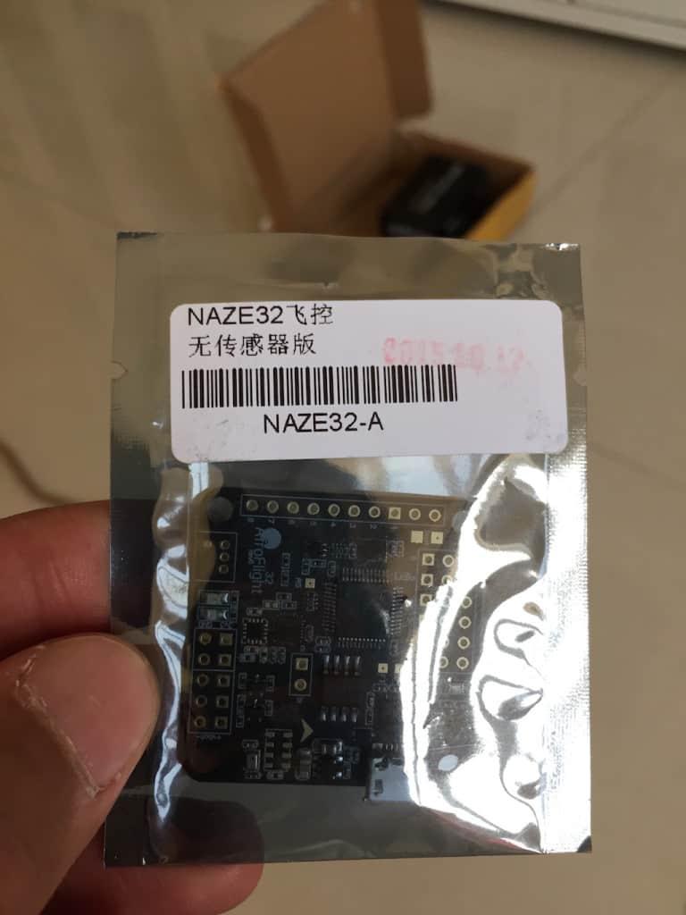 Naze32 Rev 6