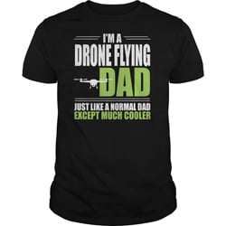 Drone Shirts