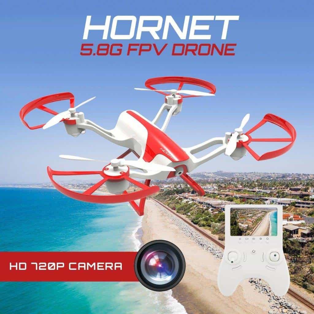 Best Drones Below 250g with No FAA Registration Needed - The
