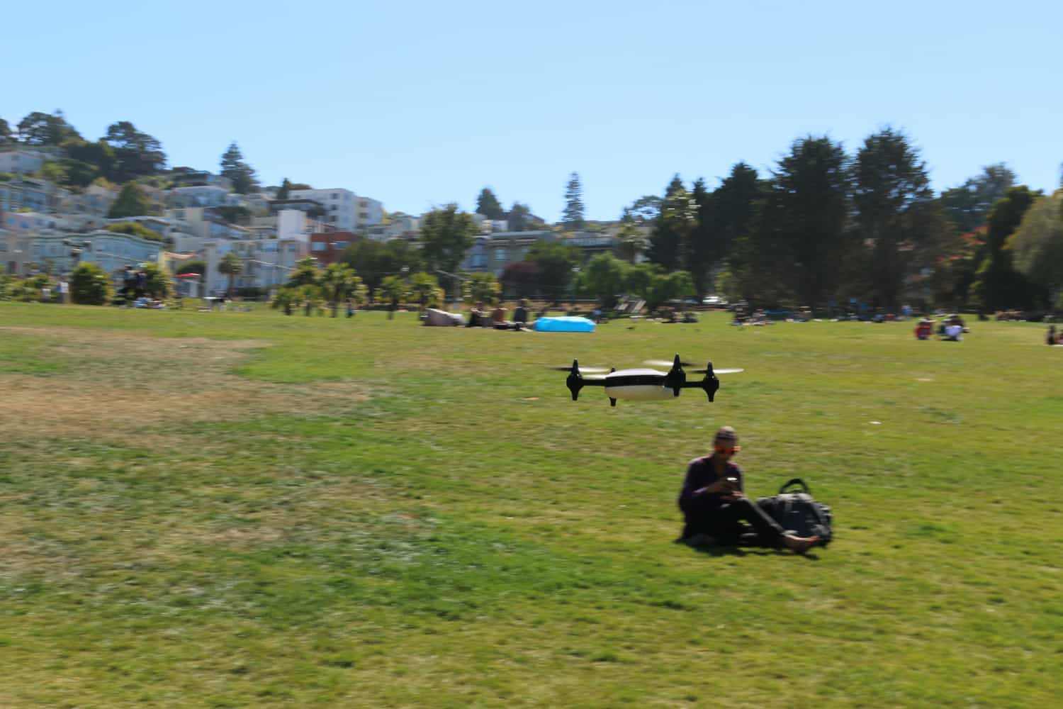 Teal Drone May be Very Fast But Apps Matter the Most - The