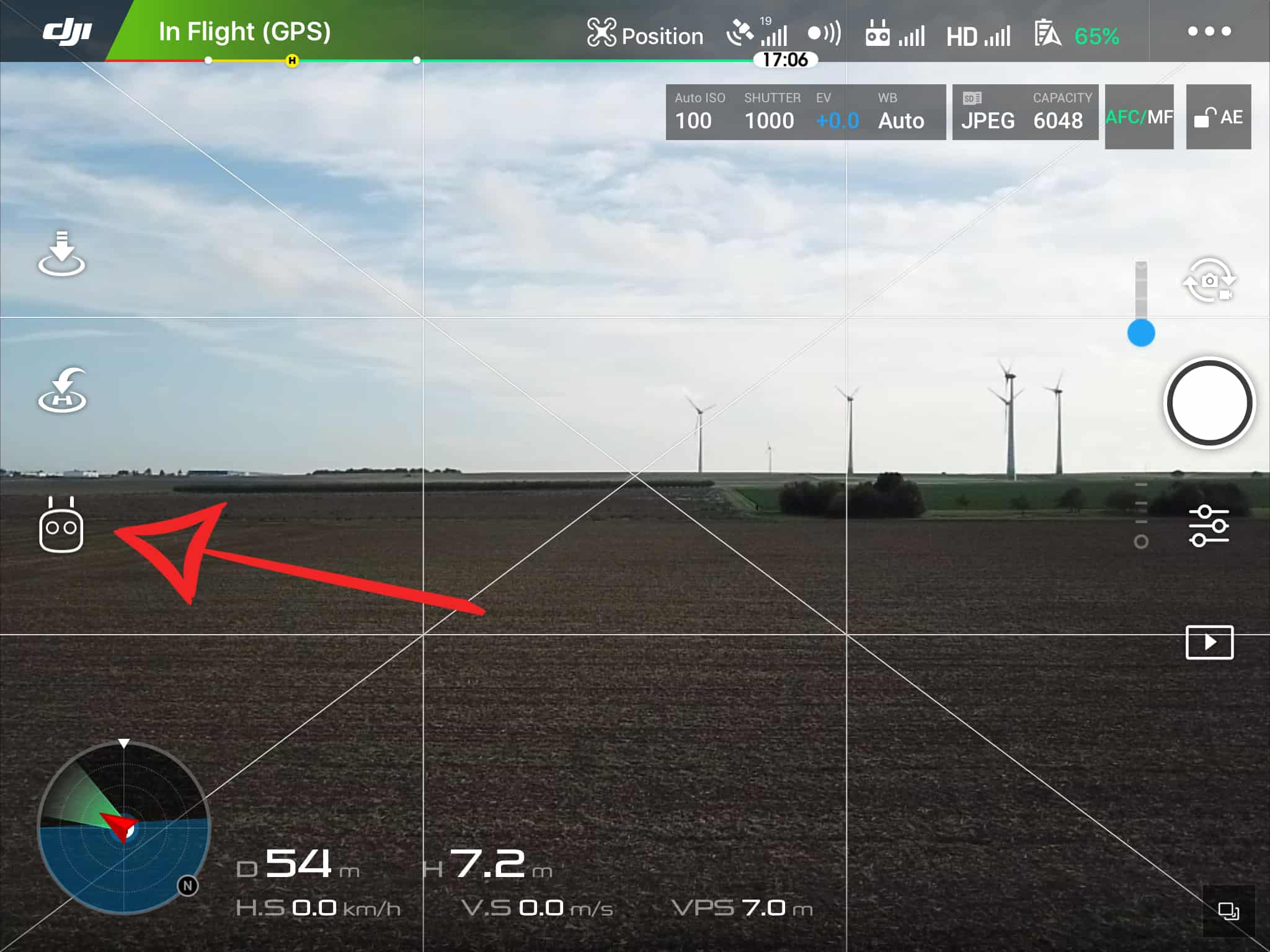 DJI Flight Modes Explained - The Top 10 Best Drones - 2019