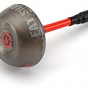 Spironet V2 LHCP Stubby Antenna
