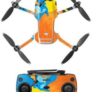 Drone Sticker for DJI