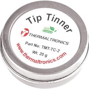 Soldering Tip Tinner