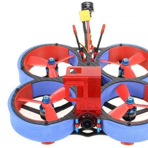 (Pre Order) Rotor Riot DJI Cinewhoop – Built and Tuned