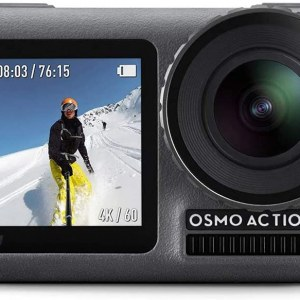 Osmo Action Camera