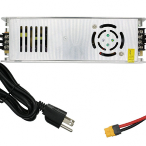 400W Charger Power Supply