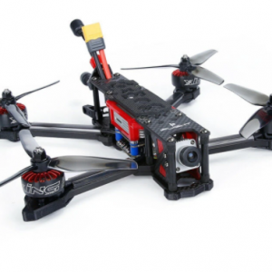 (Pre Order) HD1-XR 7″ Built and Tuned Bundle