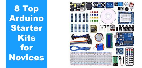 8 Top Arduino Starter Kits for Novices - The Top 10 Best Drones - 2019